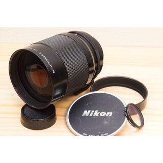 ニコン(Nikon)のG28 / Reflex-Nikkor・C 500mm f8 /3454-9(レンズ(単焦点))