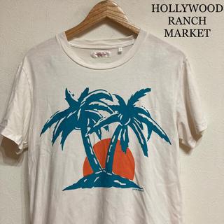 ハリウッドランチマーケット(HOLLYWOOD RANCH MARKET)の【複数割】HOLLYWOOD RANCH MARKET Tシャツ サイズ1(S)(Tシャツ/カットソー(半袖/袖なし))