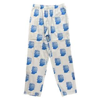 TTT_MSW shiomiwada オンライン限定コラボ パジャマパンツ