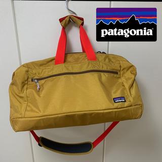 patagonia - 【美品】patagonia パタゴニア ヘッドウェイダッフルバッグ40L