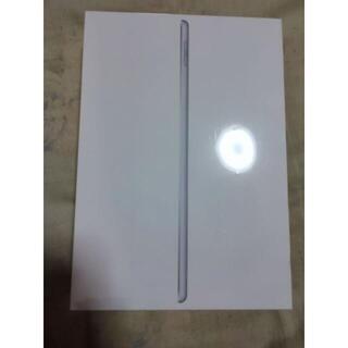 新品未開封 iPad 10.2 128GB Wi-Fi 第8世代 シルバー