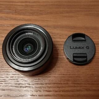 Panasonic - 値下中  G VARIO 12-32mm/F3.5-5.6