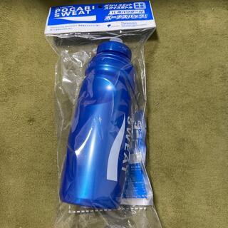 オオツカセイヤク(大塚製薬)のポカリスエット スクイズボトル(トレーニング用品)