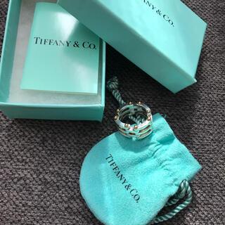 Tiffany & Co. - ティファニー ゲートリング