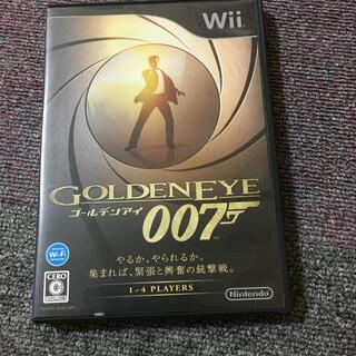 Wii - ゴールデンアイ 007 Wii