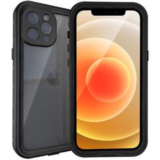 iphone 12 Pro防水ケース iphone 12 Proカバー