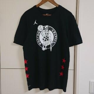 NIKE - NIKE ナイキ Tシャツ NBA セルティックス アービング 古着 バスケ