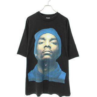 バレンシアガ(Balenciaga)のvetements スヌープドック(Tシャツ/カットソー(半袖/袖なし))