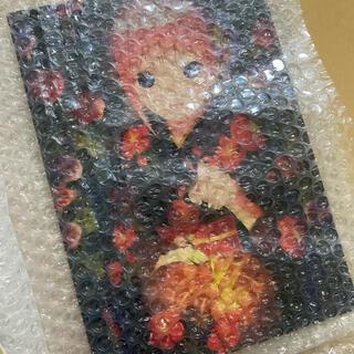 BANDAI - 五等分の花嫁 一花 イラストボード
