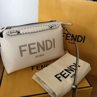 FENDI - FENDIフェンディ By The Way Medium バイザウェイ バッグ