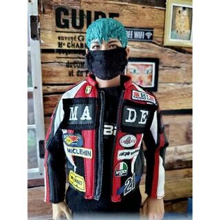 BIGBANG フィギュア元々着ていたジャケット(その他)