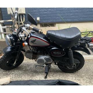 ホンダ - ホンダ モンキー 50cc