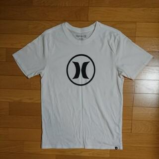 Hurley - 美品 Hurley×NIKE ハーレー ナイキ Tシャツ サイズM メンズ 白
