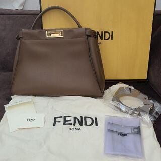 FENDI - FENDI フェンディ ピーカブー