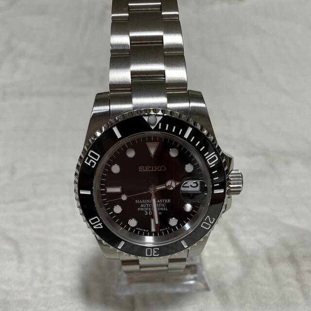 SEIKO(セイコー)の鯖寿司様 専用ページ メンズの時計(腕時計(アナログ))の商品写真