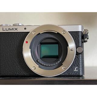 Panasonic - パナソニック デジタル一眼カメラ ルミックス GM1