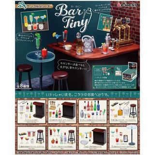 Bar tiny リーメント ミニチュア ぷちサンプルシリーズ(その他)