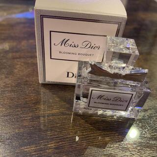 Dior - ミスディオールブルーミングブーケ