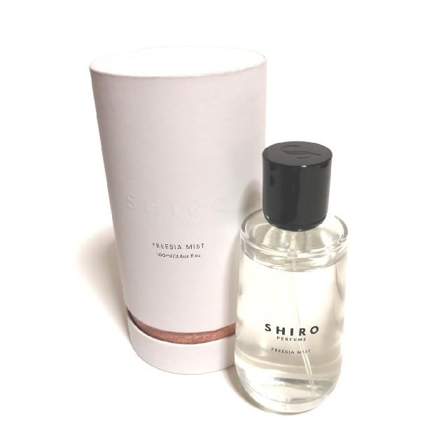shiro(シロ)のSHIRO★シロ フリージアミスト オードパルファム 100ml コスメ/美容の香水(香水(女性用))の商品写真