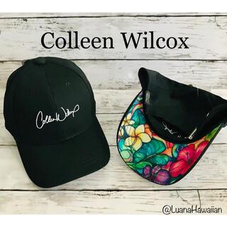 キャップ PARAD   Colleen Wilcox