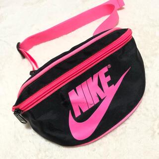 NIKE - Nike ウエストポーチ