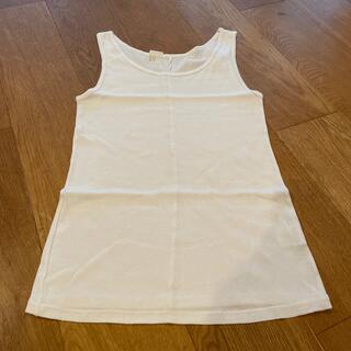 エヌハリウッド(N.HOOLYWOOD)のN.HOOLYWOOD エヌハリウッド タンクトップ(Tシャツ/カットソー(半袖/袖なし))