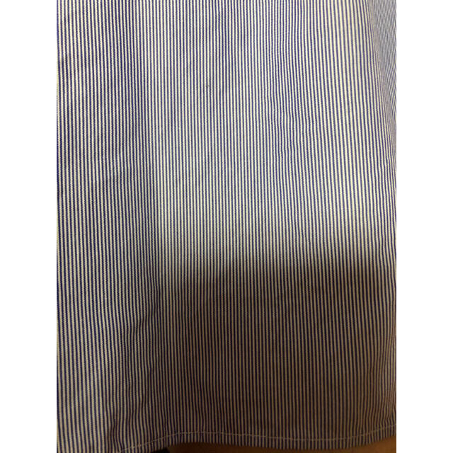the clasik 46 collarless shirt 未使用品 メンズのトップス(シャツ)の商品写真