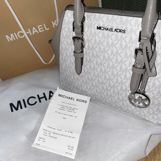 Michael Kors - MICHAEL KORS マイケルコース バッグ