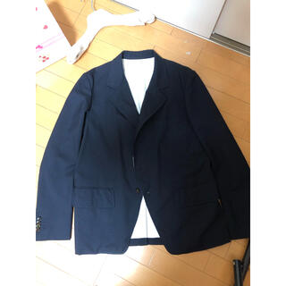 the crooked tailor 48 jacket