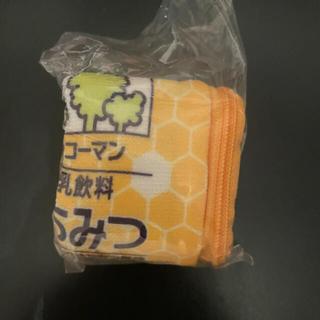 キッコーマン(キッコーマン)のキッコーマン 豆乳 保冷ポーチ はちみつ(ポーチ)