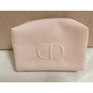 Dior - 新品 ディオール ノベルティポーチ