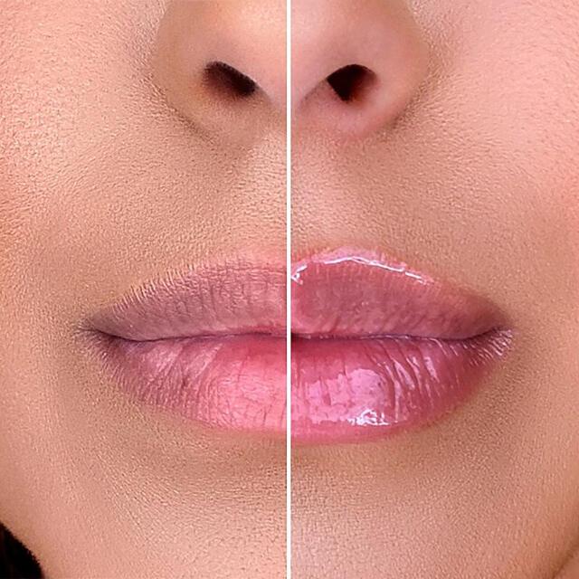 Too Faced(トゥフェイス)の◆新品◆ too faced リップインジェクション マキシマム プランプ コスメ/美容のベースメイク/化粧品(リップグロス)の商品写真