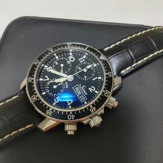 SINN - sinn 103.B.SA.AUTO 腕時計 自動巻 ミリタリー