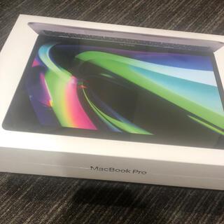 Mac (Apple) - APPLE MacBook Pro M1 MYD82J/A スペースグレイ
