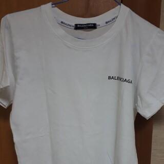 Balenciaga - BALENCIAGAバレンシアガTシャツ未使用