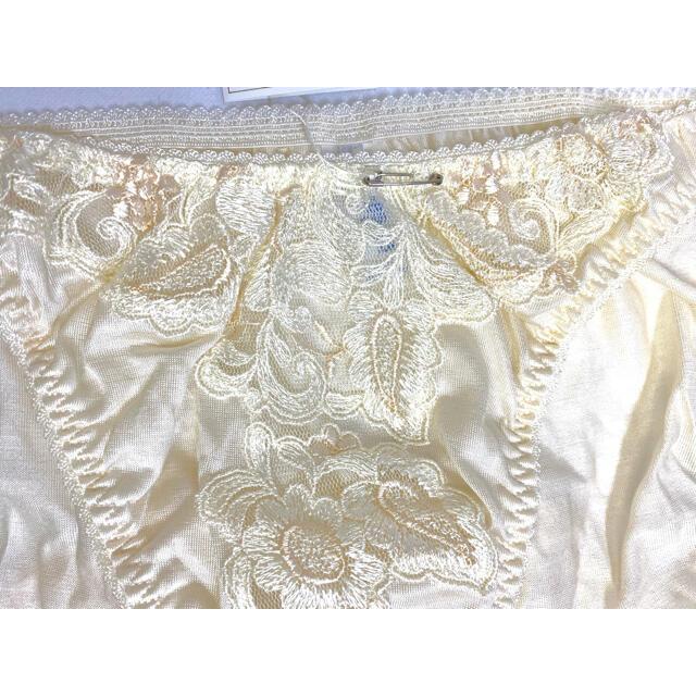 Wacoal(ワコール)のワコール シルクショーツ レディースの下着/アンダーウェア(ショーツ)の商品写真