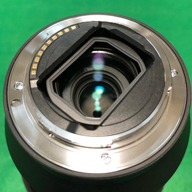 SONY(ソニー)のSONY SEL24105G FE24-105mm F4 G OSS スマホ/家電/カメラのカメラ(レンズ(ズーム))の商品写真