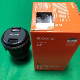 SONY - SONY SEL24105G FE24-105mm F4 G OSS