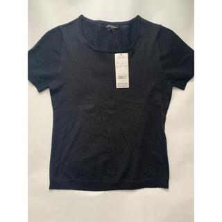 ニジュウサンク(23区)のTシャツ カットソー トップス(Tシャツ(半袖/袖なし))