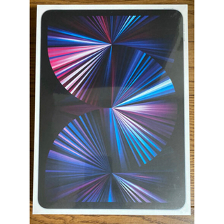 iPad - iPad Pro 11インチ 2021 第3世代 128GB