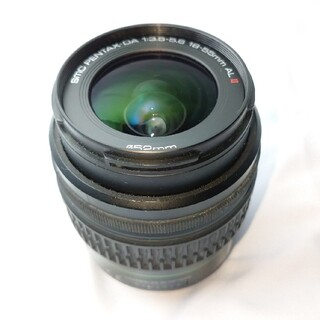 PENTAX - ✨美品✨ PENTAX DA 18-55mm F3.5-5.6 AL