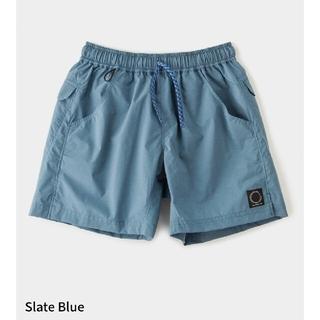 Light 5-Pocket Shorts山と道