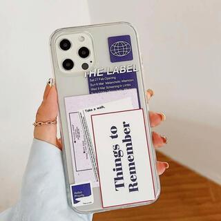 韓国 スマホケース iPhone11 オシャレ