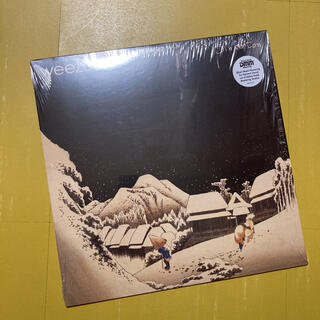 weezer pinkerton レコード