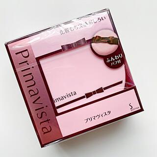 Primavista - ✴︎新品✴︎ プリマヴィスタ 化粧もち実感 おしろい 通常サイズ 12.5g