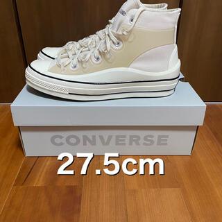 CONVERSE - キムジョーンズ コンバース チャックテイラー 27.5cm 新品未使用