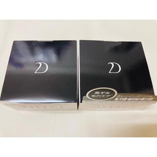 DUO クレンジングバーム ブラック 2個