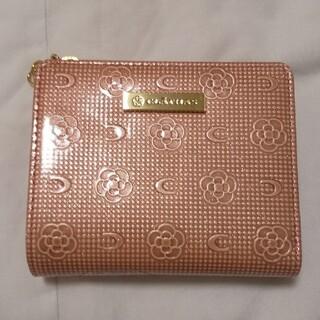 CLATHAS - CLATHAS 財布 ピンク
