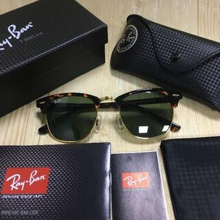 Ray-Ban - Ray-Ban クラブRB3016 W0365 51mm