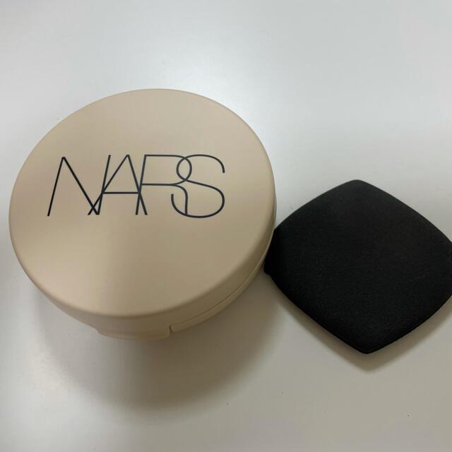 NARS(ナーズ)のNARS クッションファンデ   コスメ/美容のベースメイク/化粧品(ファンデーション)の商品写真